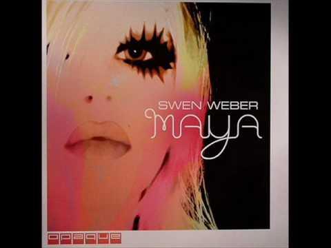 Swen Weber - Maya (Swen Weber Rerub)