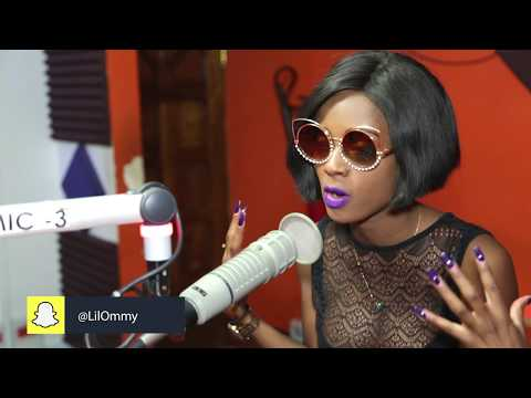 Vanessa MDEE Part 2 Ajibu kuhusu Kufanana VIDEO yake ya Kisela na ya Keri Hilson, Crush wake ni...