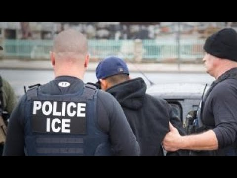 Trump Says 'Abolish ICE' Is Bad Politics For Democrats. Is He Right?