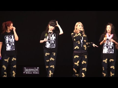 [Eng Sub] 2NE1 All or Nothing in MANILA, PHILIPPINES (5/6)