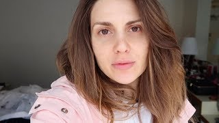 WONDER WHY I WAS AWAY FROM YOUTUBE? | ALI ANDREEA