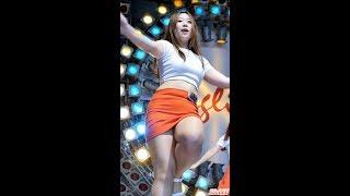 170930 댄스팀 해피니스 (초롱, Happiness) - 너에게 닿기를 (우주소녀) @ 동대문 밀리오레 직캠 By SSoLEE