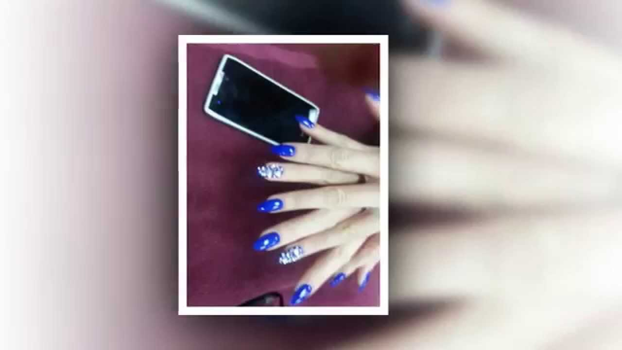 Luxury Nails in Appleton Wisconsin 54915 (933) - YouTube