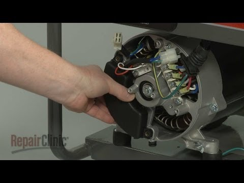 Voltage Regulator - Briggs and Stratton Generator