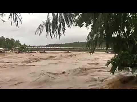 Tropical Storm: Urduja aftermath in Borongan Samar, Naval Biliran , and Capoocan Leyte
