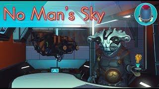 [FR] [PC] No Man's Sky // Objectif Week-end