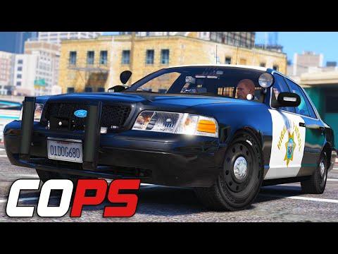 Code Zero Cops #13 - Street Racer! (Steve's Run)
