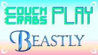 Couch Crabs - Beastly - Wii Classics
