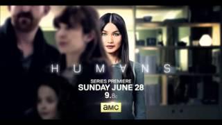 Bring Her Back - Humans OST (Cristobal Tapia de Veer )