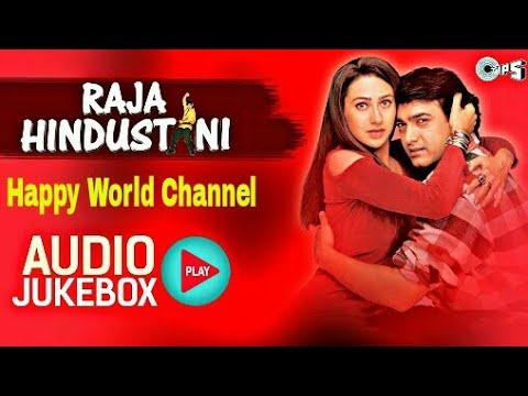 www.raja hindustani film video song.com