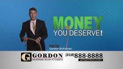 Let Us Fight the Insurance Company | 318-888-8888 | Get Gordon McKernan Shreveport