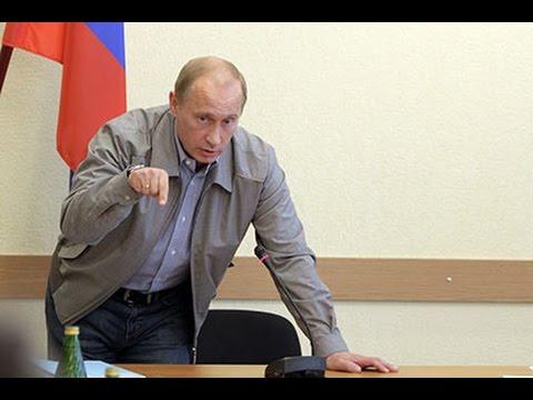 Мурзилки Int - Путин едет в Пикалево (Хит!)