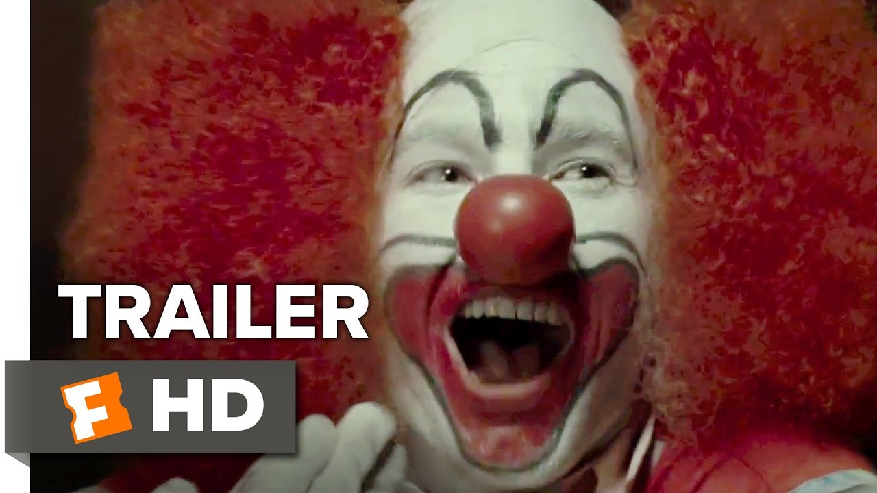 The Basement Trailer #1 (2018) | Movieclips Indie