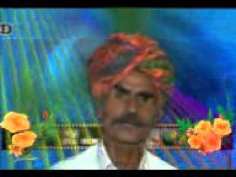 Bhoja pardesi megwal barmer thar ki language me comedy editer m.ibrahim chanda nohri detani