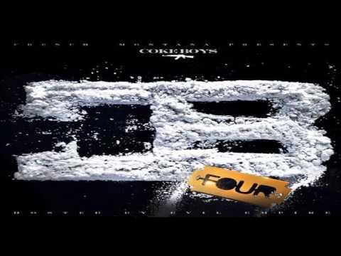 French Montana - Soulful (Coke Boys 4) BANGERR