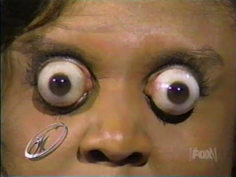 раз у нее глаза на лоб полезли от размеров их биченов ничего несказал, откинув