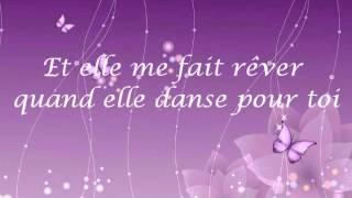Pour toi - Jenifer Bartoli (Lyrics)