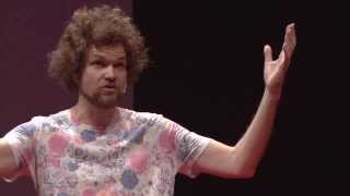 Too much information? Large datasets and chance events: Jo Røislien at TEDxOslo 2013