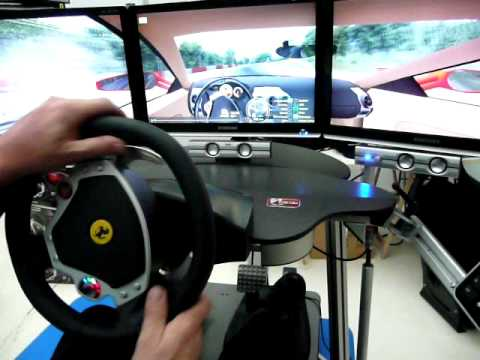 THRUSTMASTER FERRARI F430 COCKPIT WHEEL WINDOWS 7 DRIVERS DOWNLOAD