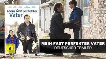 Mein fast perfeter Vater (Deutscher Trailer) | Clive Owen, Matthew Modine | HD | KSM