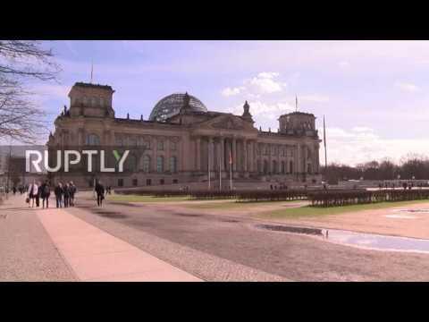 Germany: President Steinmeier calls on Erdogan to end Nazi comparisons
