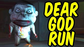 COME DIE WITH ME - Dead Realm Funny Moments