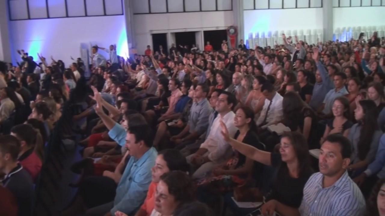 Grande Congresso de Jovens do Paraná