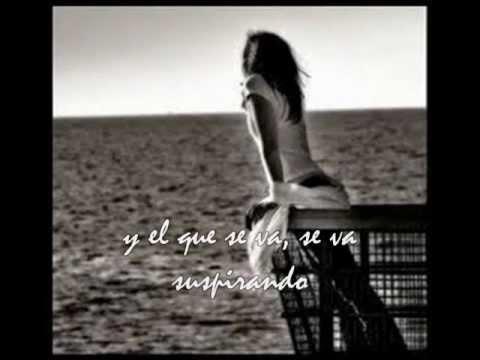 LA DESPEDIDA - ANA GABRIEL.wmv