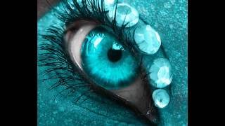 Extremely powerful biokinesis - get turquoise green eyes subliminal change your eye color to green