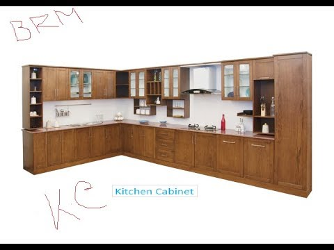 Kitchen Cabinet Design  YouTube
