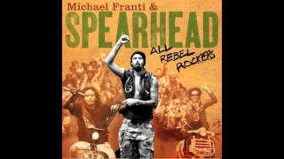 Michael Frantini & Spearhead- Say Hey (I Love You) [feat. Cherine Anderson]
