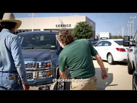 chuck nash chevrolet 2014 30 second commercial youtube. Black Bedroom Furniture Sets. Home Design Ideas