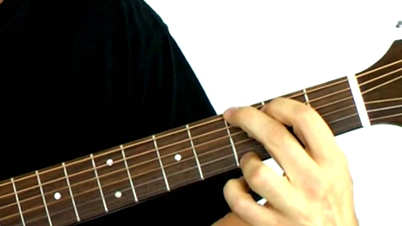 Beginning guitar chords 101 lesson 3 changing chords youtube hexwebz Choice Image