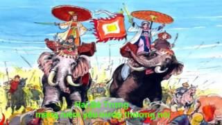 """[Tự hào Việt Nam] MS027 - """"Sử Việt dễ nhớ"""""""