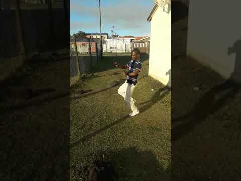 Sanele Nkanyiso Dance moves