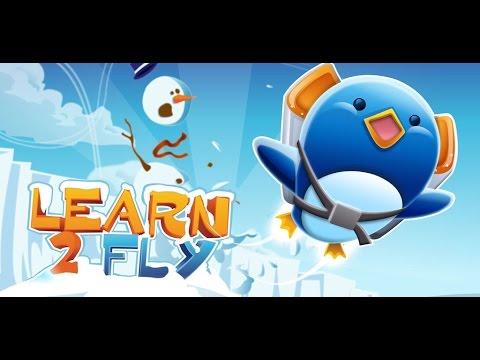 Learn 2 Fly
