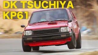 《ENG-Sub》土屋圭市 × KP61スターレット【Best MOTORing】2000