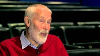An Interview with legendary climber Sir Chris Bonington