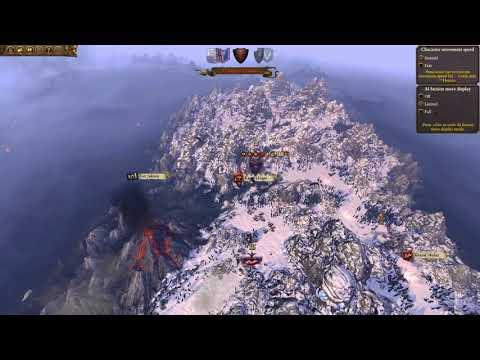 Total War Warhammer: Dwarf Campaign part 60 - One of Us!!