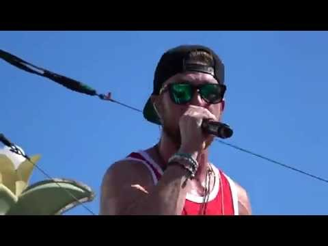 Chris Lane medley - FGL's This Is How We Cruise