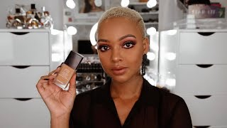 New Favourite Chanel Foundation   MIHLALI N