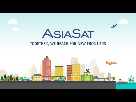AsiaSat - Asia's Premier Satellite Operator