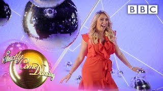 First Impressions of Dance! - BBC Strictly 2019