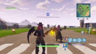 Fortnite impossible challenge