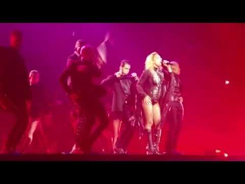 Lady Gaga - Joanne World Tour - Poker Face - Vancouver