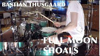 """Bastian Thusgaard - Soilwork - """"Full Moon Shoals"""""""