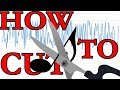 Gambar cover Tutorial: How to cut song`s - using mp3DirectCut