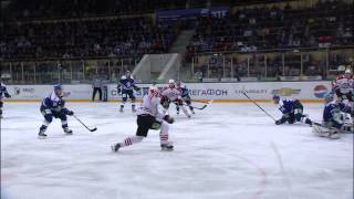 Dynamo - Donbass 1:2 / Динамо - Донбасс 1:2