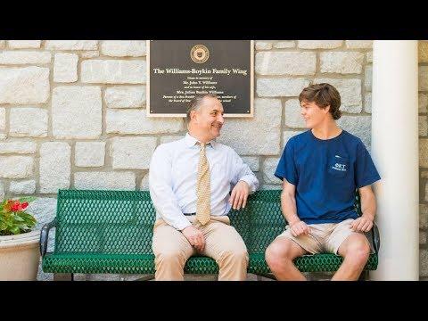 Ben Franklin Academy - Alumni Testimonial