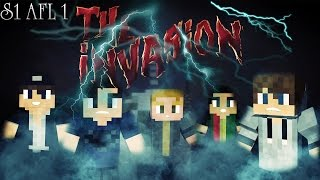 The Invasion - Seizoen 1 - #1